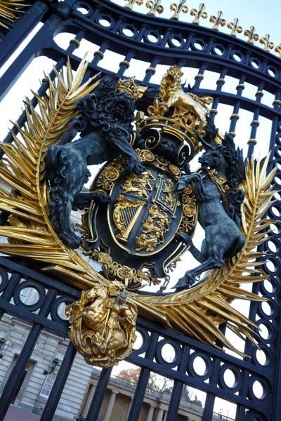 Букингемский дворец 86963