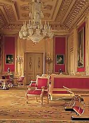 Букингемский дворец 33824