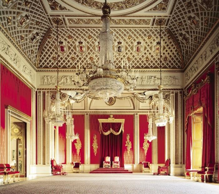Букингемский дворец 38822
