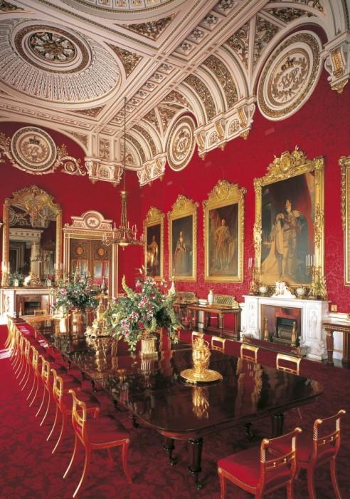 Букингемский дворец 59551