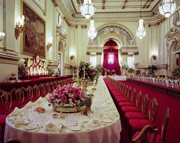 Букингемский дворец 59135