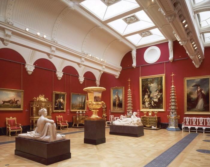 Букингемский дворец 74284