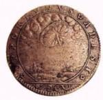 Медаль 1680