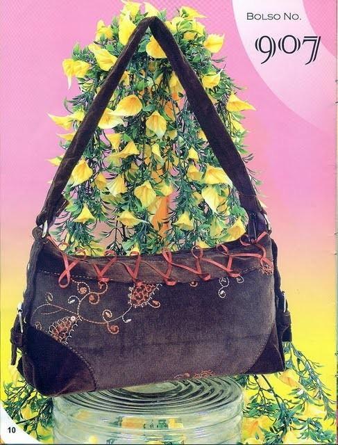 коллекция сумок брачелинни