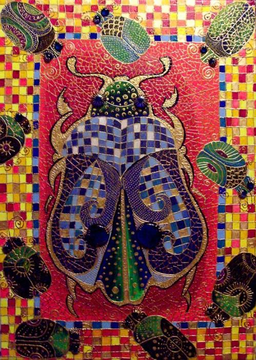 Сова, слон,жук..... 1032416_00