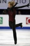 Программа Евгения Плющенко на Чемпионате Европы в Таллине, 20-21 января 2010 года.