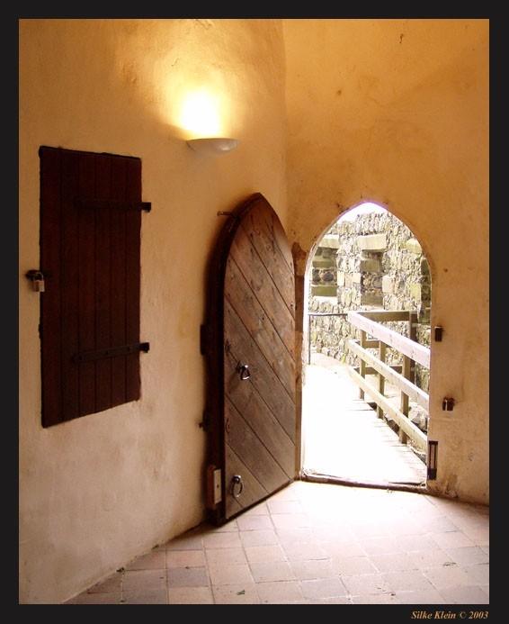 Burg Stolpen-вид внутри 22216