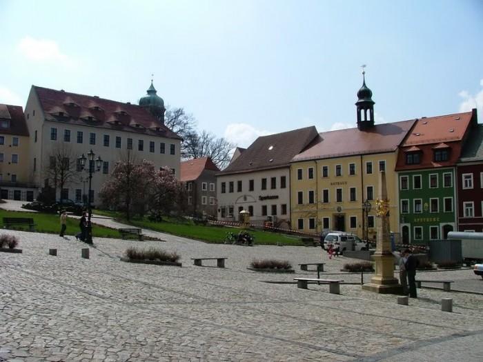 праздники и фестивали в замке Столпен 53515