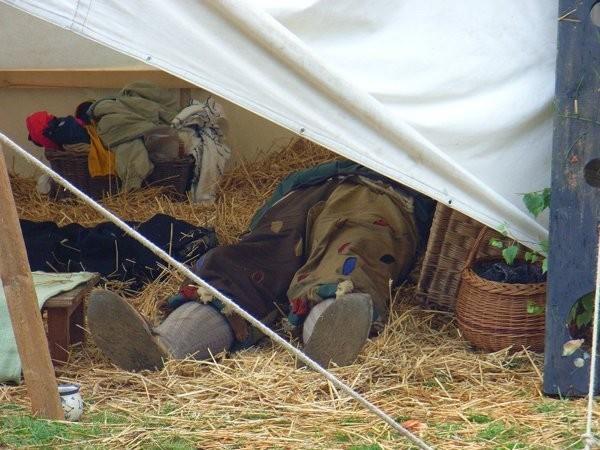 праздники и фестивали в замке Столпен 52815
