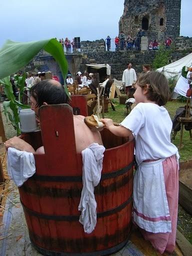 праздники и фестивали в замке Столпен 57280