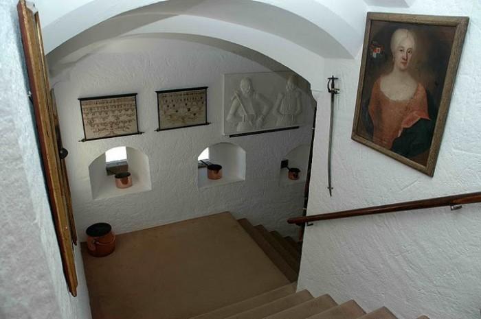Эгесков или Эгешков (дат. Egeskov Slot) 12474