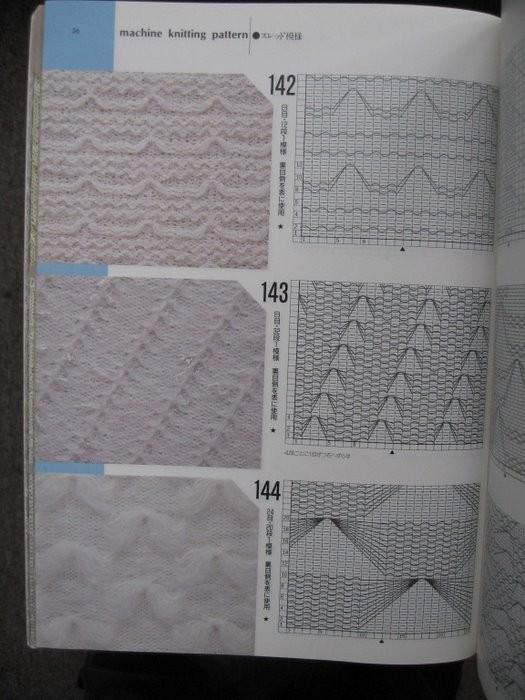 编织图解(1) - lsbrk - 蓝色波尔卡的相册