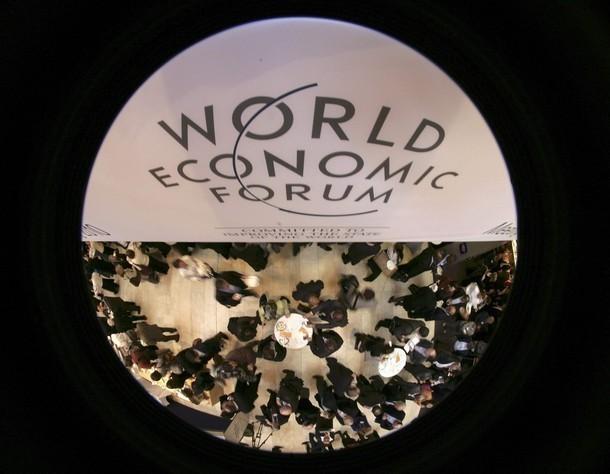 Всемирный экономический форум (ВЭФ) ДАВОС-2010 (World Economic Forum, (WEF)DAVOS-2010).