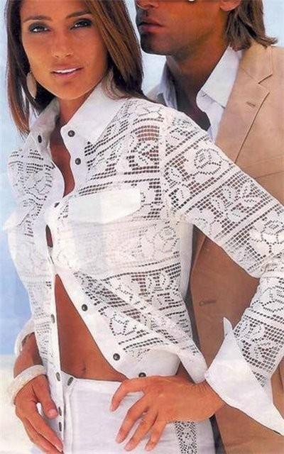 方格花衬衣(113) - 柳芯飘雪 - 柳芯飘雪的博客