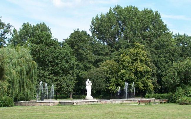 Крепость Делич (нем. Burg Delitzsch) 72179