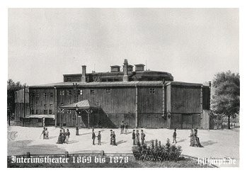 Опера Земпера, Дрезден 96724
