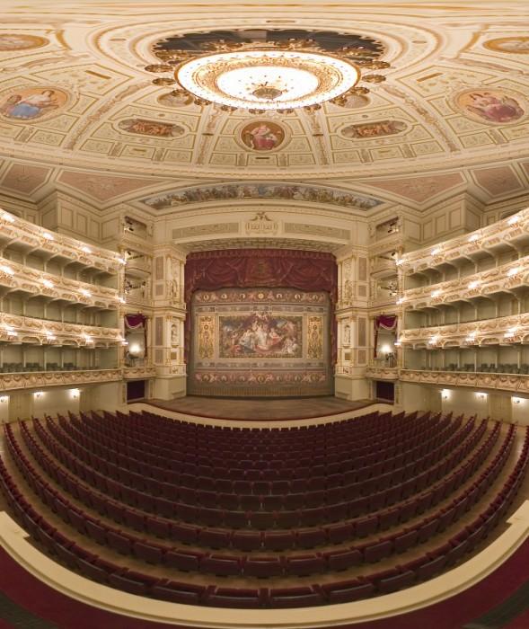 Опера Земпера, Дрезден 85228
