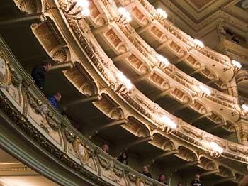 Опера Земпера, Дрезден 55721