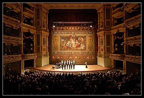 Опера Земпера, Дрезден 44598