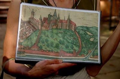 Крепость Альбрехтсбург (нем. Albrechtsburg) 38556