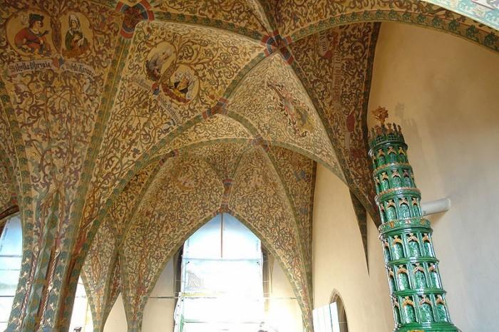 Крепость Альбрехтсбург (нем. Albrechtsburg) 45039