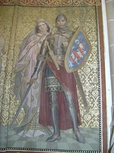 Крепость Альбрехтсбург (нем. Albrechtsburg) 63935