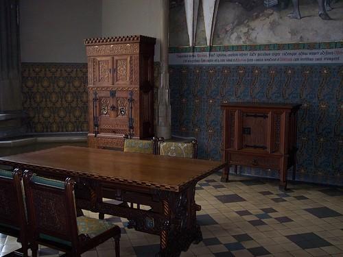 Крепость Альбрехтсбург (нем. Albrechtsburg) 91998