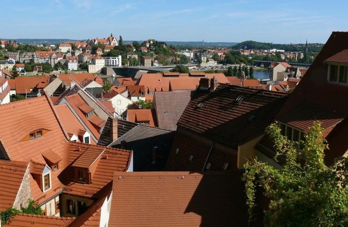 Майсен (Meissen) - город-картинка 74315