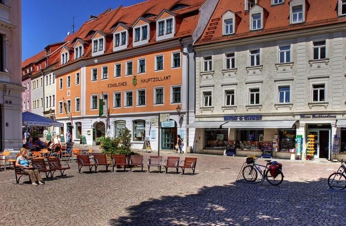 Майсен (Meissen) - город-картинка 74336