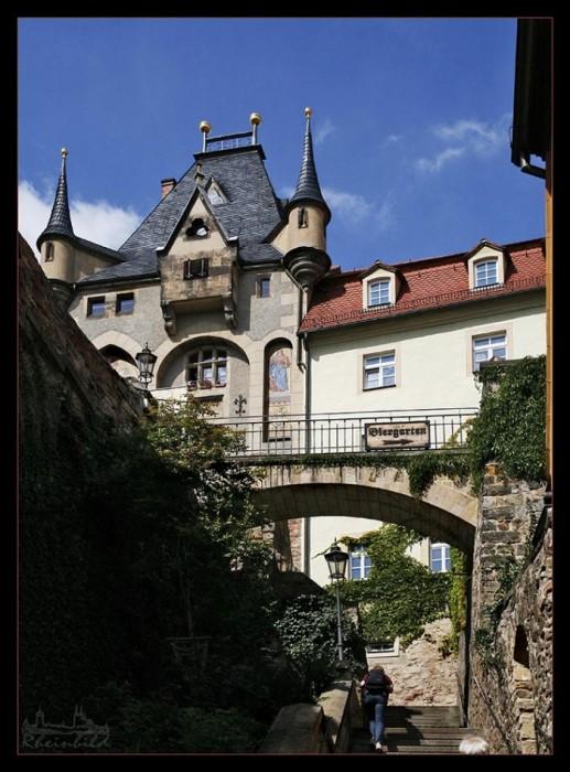 Майсен (Meissen) - город-картинка 50350