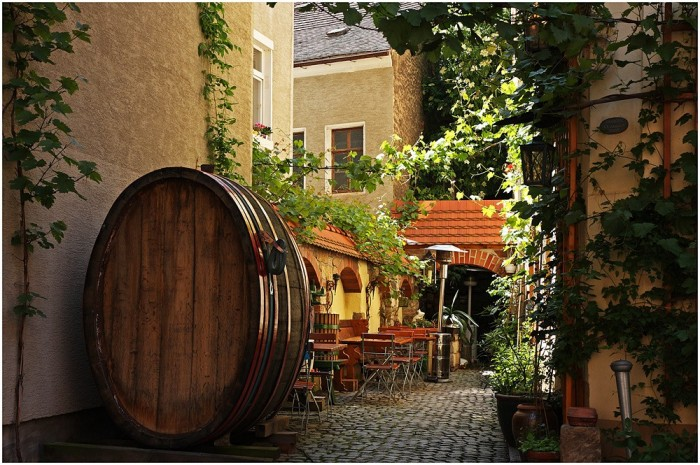 Майсен (Meissen) - город-картинка 94828