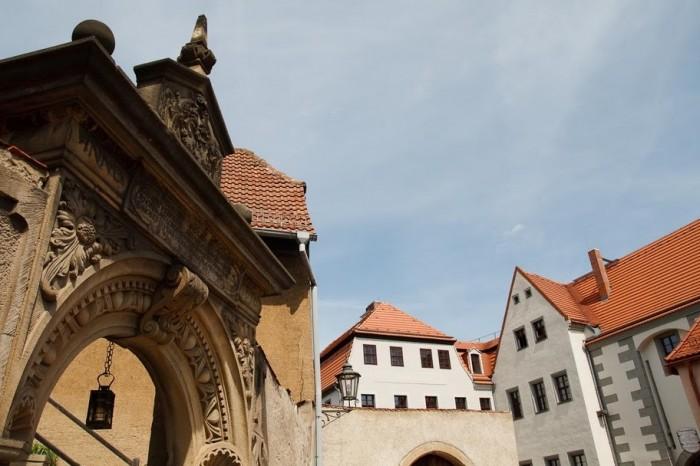 Майсен (Meissen) - город-картинка 37935