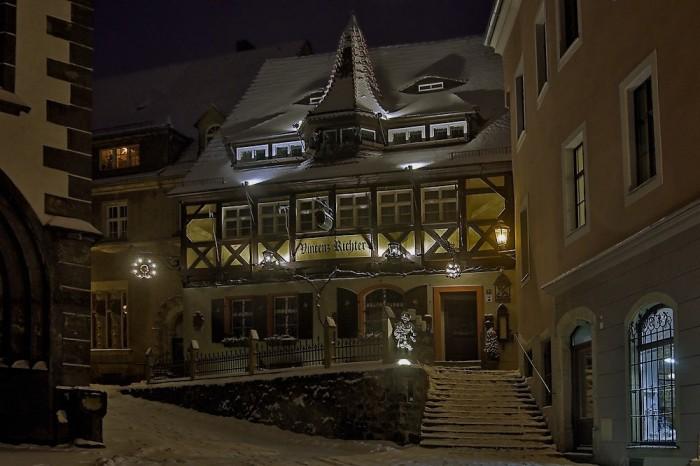 Майсен (Meissen) - город-картинка 72663