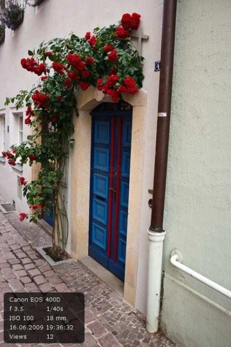 Майсен (Meissen) - город-картинка 98715