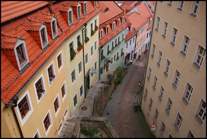 Майсен (Meissen) - город-картинка 98981