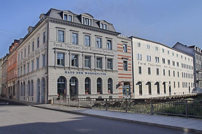 Майсен (Meissen) - город-картинка 16728