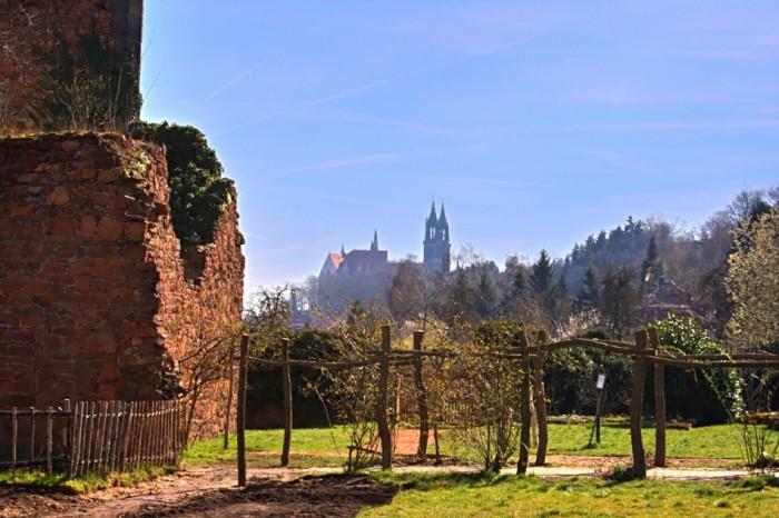 Майсен (Meissen) - город-картинка 29567