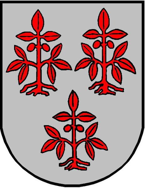 Замок Носсен (нем. Schloss Nossen) 62635