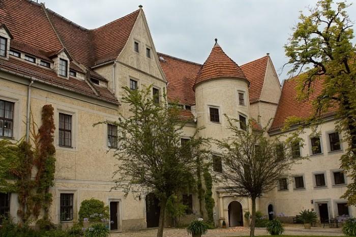 Замок Носсен (нем. Schloss Nossen) 71916