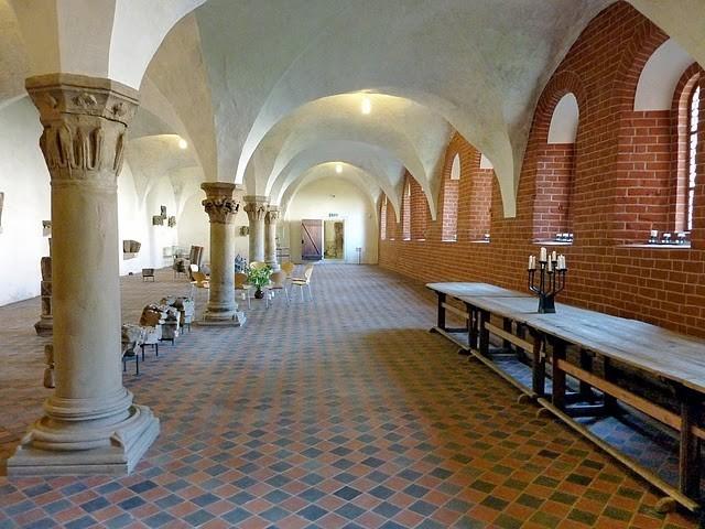 Замок Носсен (нем. Schloss Nossen) 73687