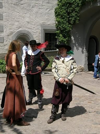 Замок Носсен (нем. Schloss Nossen) 13676