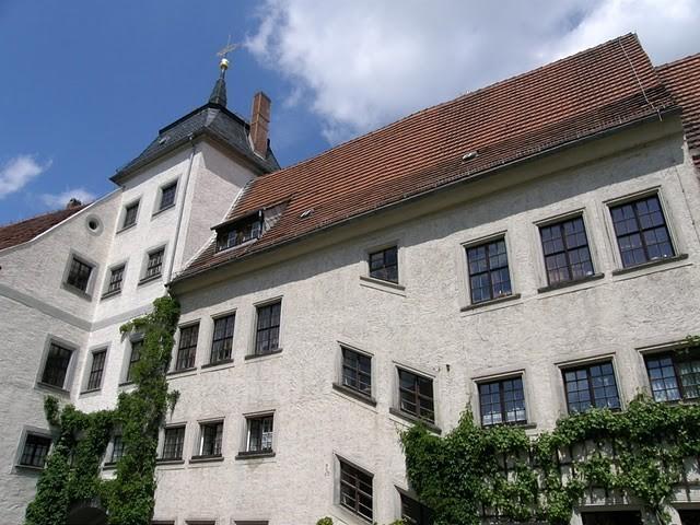 Замок Носсен (нем. Schloss Nossen) 28991