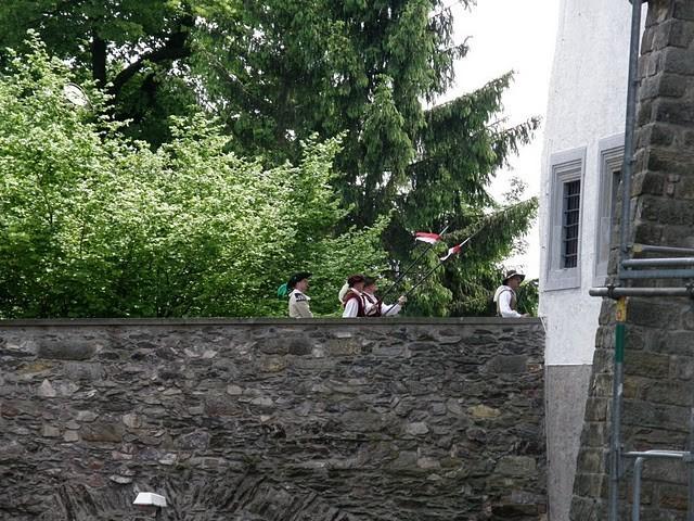 Замок Носсен (нем. Schloss Nossen) 14171