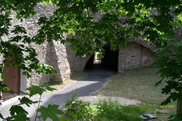 Замок Носсен (нем. Schloss Nossen) 65645