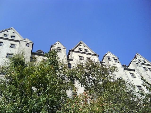 Замок Носсен (нем. Schloss Nossen) 86961