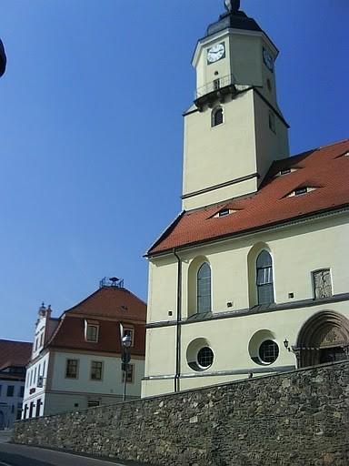 Замок Носсен (нем. Schloss Nossen) 12604