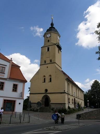 Замок Носсен (нем. Schloss Nossen) 53971
