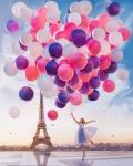 Париж. Самые теплые воспоминания ??