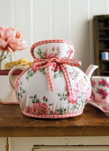 Необычные грелки на чайник своими руками выкройки