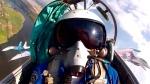 """Тяжелые истребители Су-30СМ поступили на вооружение знаменитой пилотажной группы """"Русские витязи""""."""